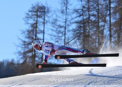 ruly photos geant chute