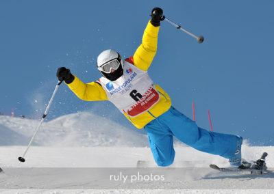 ruly photos ski chute