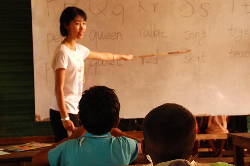ruly photos ici et ailleurs - cambodge